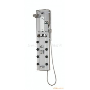 铝合金淋浴屏AED-9002N
