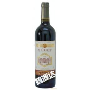 法国魅朵干红葡萄酒 法国魅朵干红葡萄酒
