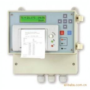 高精度超低温库DR100P温度记录仪,Pt100