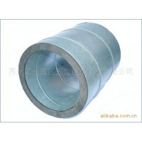 橡塑保温螺旋风管 圆型
