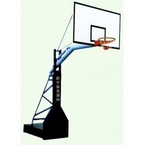 青岛篮球架,款式规格齐全,市区送货安装免费,货到付款