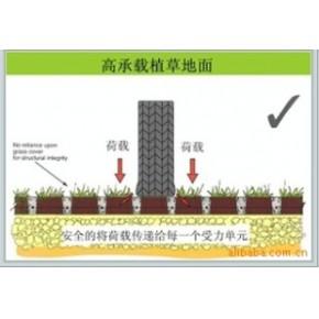 现浇植草地坪 高承载力地坪 压模地坪