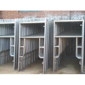 北京脚手架租赁公司钢管脚手架租赁