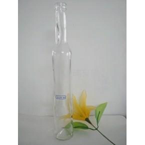 白酒瓶普白高白晶白 370ml