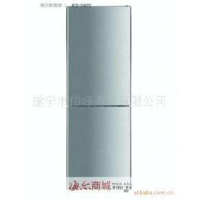 海尔冰箱BCD-206TS