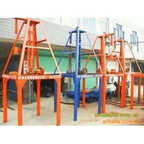 合肥固钢供应各种规格立式水泥制管机