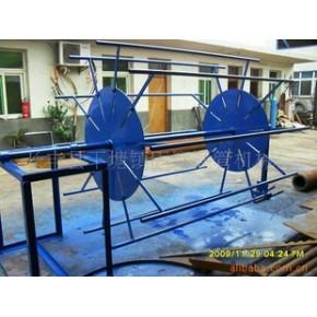 水泥制管机械.扎筋机、 水泥制管机