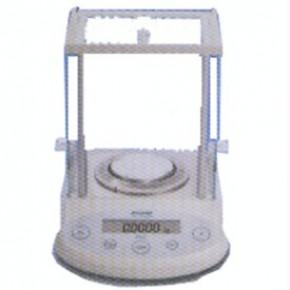 高精度电子天平,大称量210g,精度0.1mg