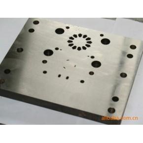 提供凸模,模板修型腔平面磨床精加工