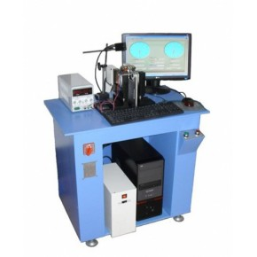 微转子专用平衡机DPH-CD 0.5