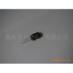 节能灯铝电解电容器400V3.3UF