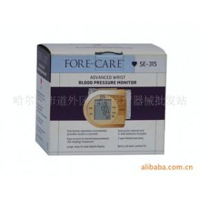 韩国博奥因医用电子血压计SE-315