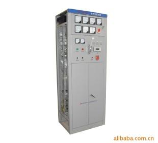发电机自动并网,过流保护,飞车保护多功能合一控制屏
