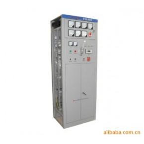 发电机自动并网、过流保护、飞车保护多功能合一控制屏