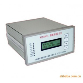 发电机微机转速信号仪|转速检测及保护装置
