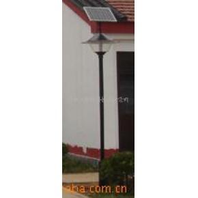 太阳能庭院灯 太阳帆 太阳能庭院灯
