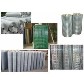 北京镀锌钢丝网 建筑用网 外墙保温网 电焊网 抹墙网 抹灰网