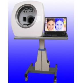 魔镜仪,电脑魔镜仪,面部分析仪,皮肤检测仪,