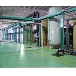 溶剂型环氧树脂工业地坪