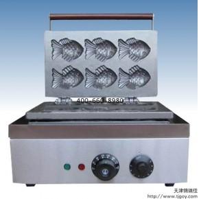 天津电热小鱼饼机|韩国小鱼饼机|小鱼饼机多少钱