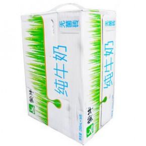 批发蒙牛纯牛奶特仑苏有机奶未来星儿童牛奶新养道珍养牛奶