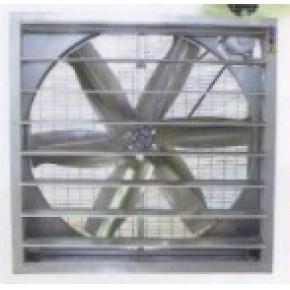 负压风机,蒸发式冷风机--通风降温环保湿帘墙