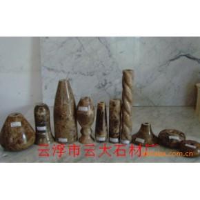 天然大理石配件 摆件 大理石