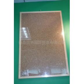 粗颗粒软木板、木框粗颗粒软木板、软木留言板