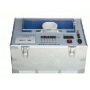 检测仪器/绝缘油介电强度自动测试仪