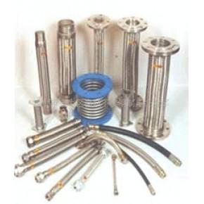 各种规格耐高温、耐高压不锈钢波纹管