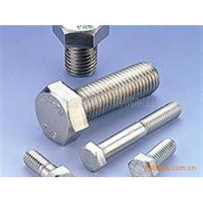 各种规格不锈钢螺丝、螺钉