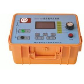 检测仪器/高压数字兆欧表