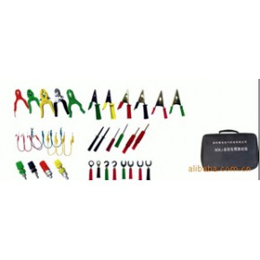 检测仪器/专用测试线、钳、接线柱