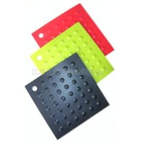 硅胶隔热垫 硅胶垫子 家用塑胶垫