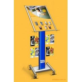 资料架、报刊架、杂志架及亚克力制品欢迎订购