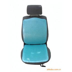清爽蓝色系列座垫 汽车座垫