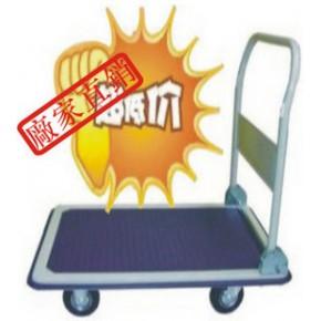 促销300kg型平板车手推车折叠/手拖车/手机: