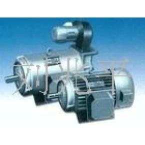 专业供应印刷用力矩电机 泰山调速电机