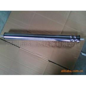 不锈钢压槽滚筒/O带滚筒(质优价廉)