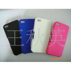 【】苹果IPHONE 4G喷手感油外壳