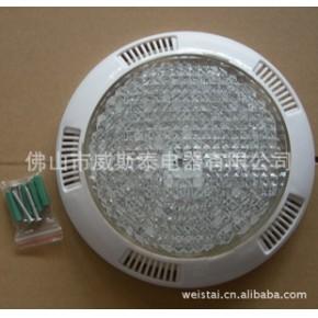 WST-1337-A2 LED挂壁式泳池灯,LED水下灯,LED大池灯,LED浴缸灯
