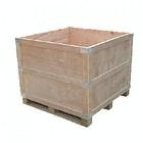 包装 > 竹木包装制品 > 竹、木箱