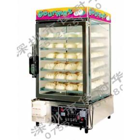 7-11便利店蒸包机 便利店全自动蒸包机 面包机 进口蒸包机 固元蒸包机