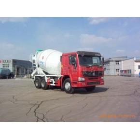 河北唐山供应6立方混凝土搅拌运输车