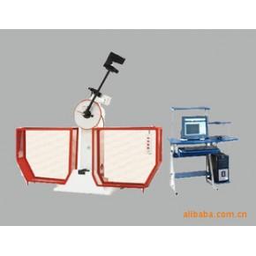 微机控制冲击试验机JB-300W