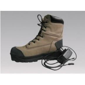 军警充电保暖鞋,油田-巡警-边防战士-保暖鞋