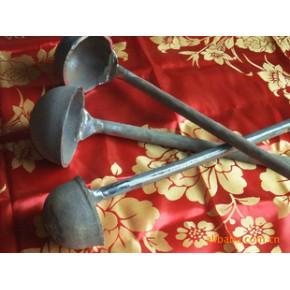 钛合金勺 稀有金属制品 宝鸡