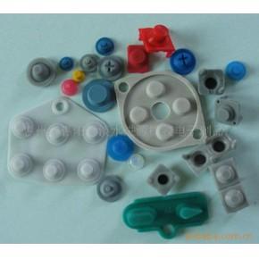 硅胶按键,导电胶,单点按键,单key按键