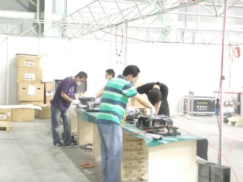 上海投影机维修