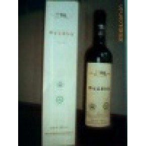 伊春市龙江山特产品加工厂野生蓝莓干酒